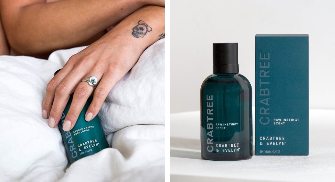 Crabtree & Evelyn Branding + Design | Bartlett Brands