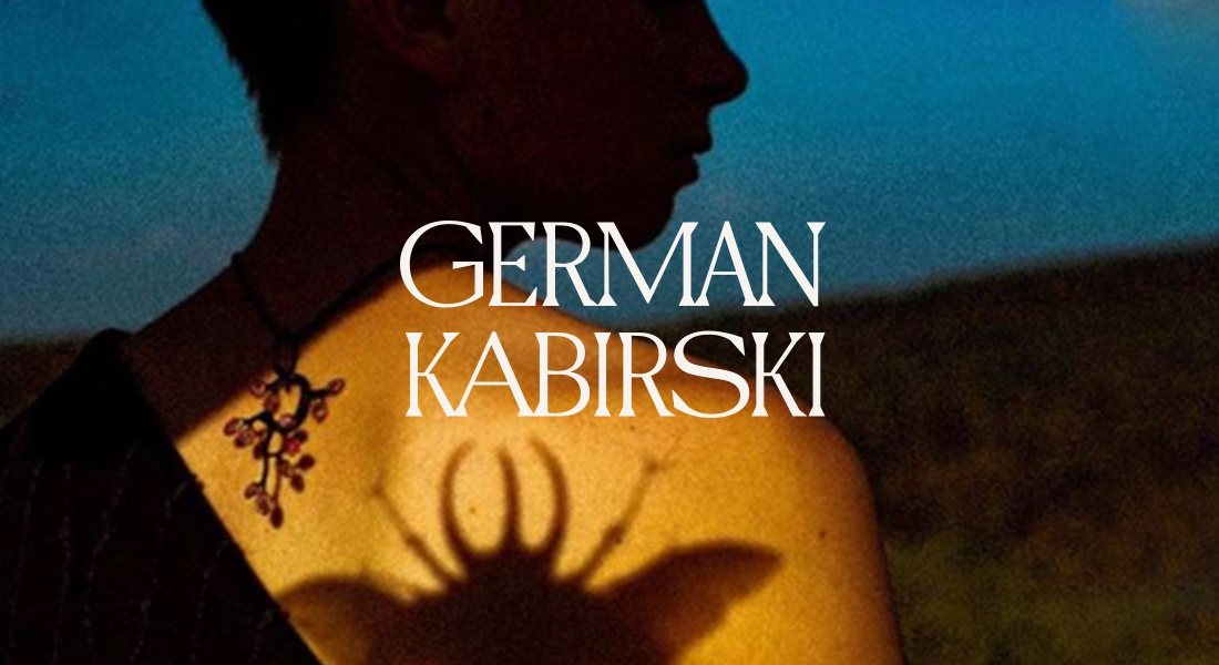German Kabirski Branding | Bartlett Brands