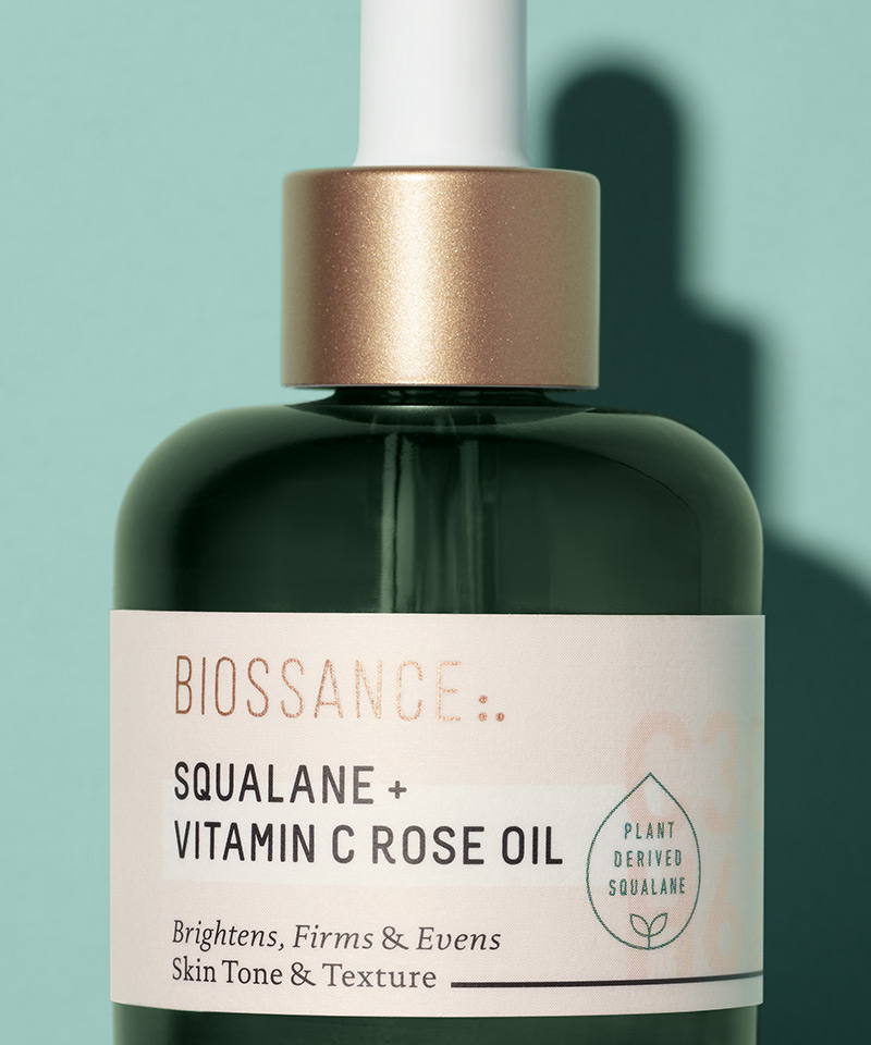 Biossance Identity + Packaging Thumbnail