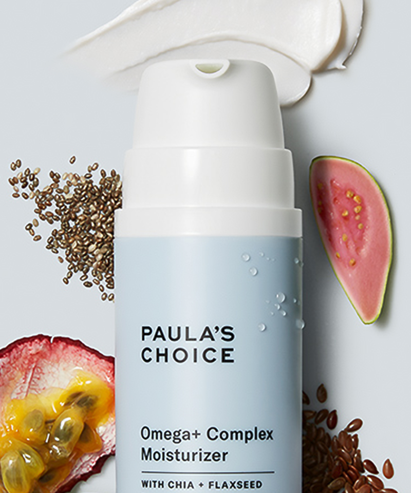Paula's Choice Branding + Packaging Thumbnail