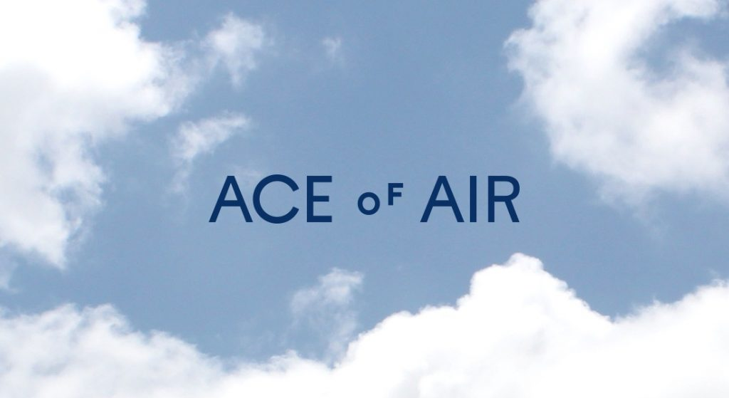 Ace of Air Identity and Packaging | Bartlett Brands